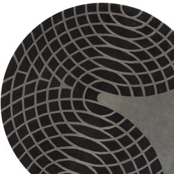 Grande Rug | Grey | Alfombras / Alfombras de diseño | Verpan