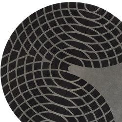 Grande Rug | Grey | Tappeti / Tappeti design | Verpan
