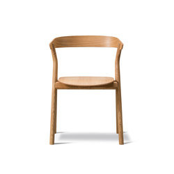 Yksi Chair | Sillas | Fredericia Furniture