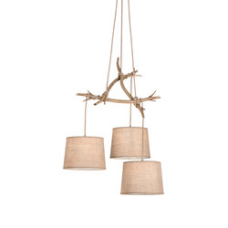 Sabina 6176 | Suspended lights | MANTRA