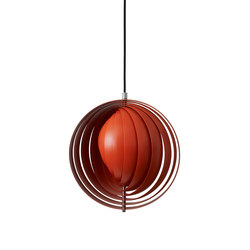 Moon Small | Pendant | Suspended lights | Verpan