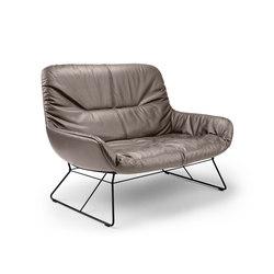 Leya | Lounge Couch | Sofas | Freifrau Sitzmöbelmanufaktur