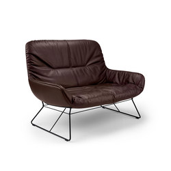 Leya | Lounge Couch | Sofas | FREIFRAU MANUFAKTUR
