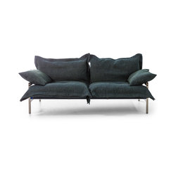 Iron Maiden Sofa | Divani | Diesel with Moroso