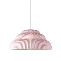 Kaskad Blush Big | Suspended lights | SCHNEID