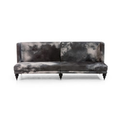 More Bench Sofa | Divani | Diesel with Moroso