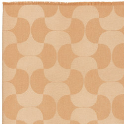 Polette | Throw Sand | Tapis / Tapis design | Verpan
