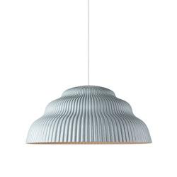 Kaskad Soft Mint Big | Suspended lights | SCHNEID