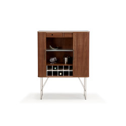 AK 2742 Bar cabinet | Muebles de bar | Naver Collection