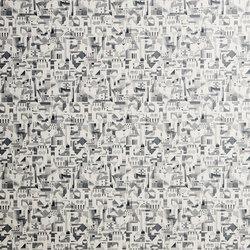 Utopia Ascending | Revestimientos de paredes / papeles pintados | Petite Friture