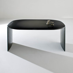 Poe | Meeting room tables | Laurameroni