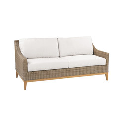 Frances Deep Seating Sofa | Canapés | Kingsley Bate