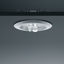 ONLITE RESCLITE PRO | Recessed wall lights | Zumtobel Lighting