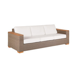 Kona Deep Seating Sofa | Sofas | Kingsley Bate