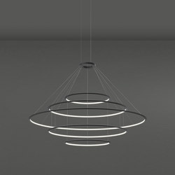 Circular | General lighting | GROK