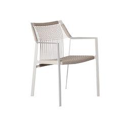 Nodi Armchair | Chairs | Tribù