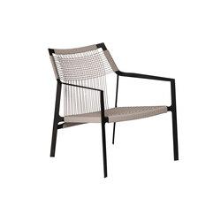 Nodi Easy Chair | Sessel | Tribù