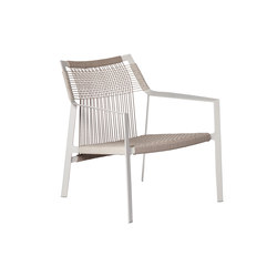 Nodi Easy Chair | Armchairs | Tribù