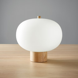 ilargi Table | Table lights | GROK
