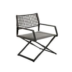 Regista Easy Chair | Sessel | Tribù