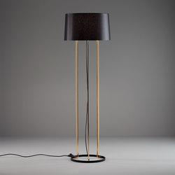 Premium Floor | Free-standing lights | GROK