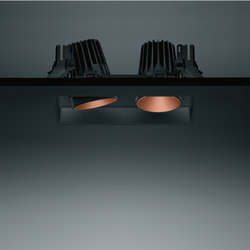 DIAMO gimbal | Recessed ceiling lights | Zumtobel Lighting