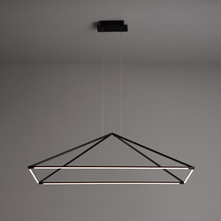Tubs Pendant | Suspensions | GROK