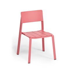 Flow Stuhl | Restaurant chairs | Weishäupl