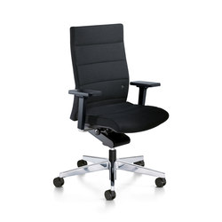 Champ | 3C02 | Office chairs | Interstuhl