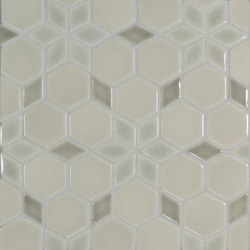 "2"" Hexagon Pattern #5 