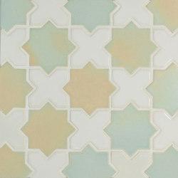 Large Mosaic Pattern #2 | Mosaïques céramique | Pratt & Larson Ceramics