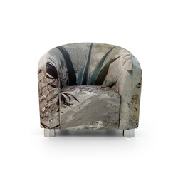 Deco Futura Armchair | Armchairs | Diesel with Moroso