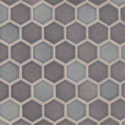 "2"" Hexagon Netted 