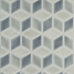 "3"" Diamond Pattern #1A 