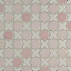 Small Mosaic Pattern #2 | Mosaïques céramique | Pratt & Larson Ceramics