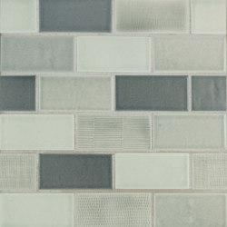 2x4 Running Bond | Mosaici ceramica | Pratt & Larson Ceramics
