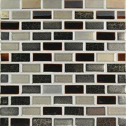 1x2 Running Bond | Mosaicos de cerámica | Pratt & Larson Ceramics