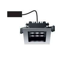 Catch Quadrato 9LED | Lampade outdoor incasso soffitto | Simes