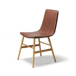 Amelie | Classic mit Holzzarge umlaufend | Stühle | FREIFRAU MANUFAKTUR