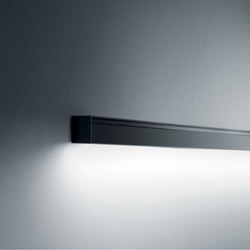 Continuous Rod Comfort Surface | Outdoor wall lights | Simes