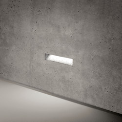 Ghost Linear L 240 | Outdoor recessed wall lights | Simes