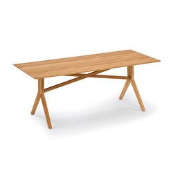 Loft Table | Dining tables | Weishäupl