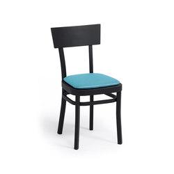 Flow Bistrostuhl | Chairs | Weishäupl