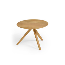 Trio Side Table | Side tables | Weishäupl