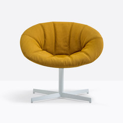 Gliss Lounge 360 | Armchairs | PEDRALI