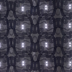 Organza Continuum | anthracite | Drapery fabrics | Forster Rohner Textile Innovations