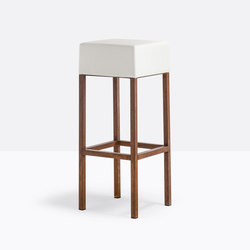 Cube 1401 | Barhocker | PEDRALI