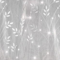 Sheer Meadow | white | Vorhangstoffe | Forster Rohner Textile Innovations