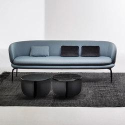 Soave | Lounge sofas | La Cividina