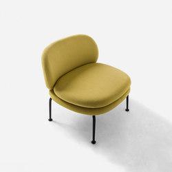 Soave | Lounge chairs | La Cividina